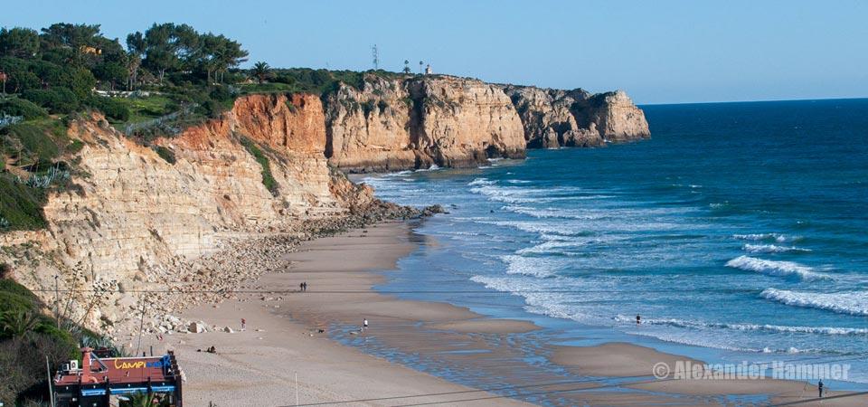 Praia Porto de Mos