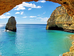 Properties in the Algarve is a very good Investment