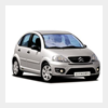 Algarve Car Rental Group B
