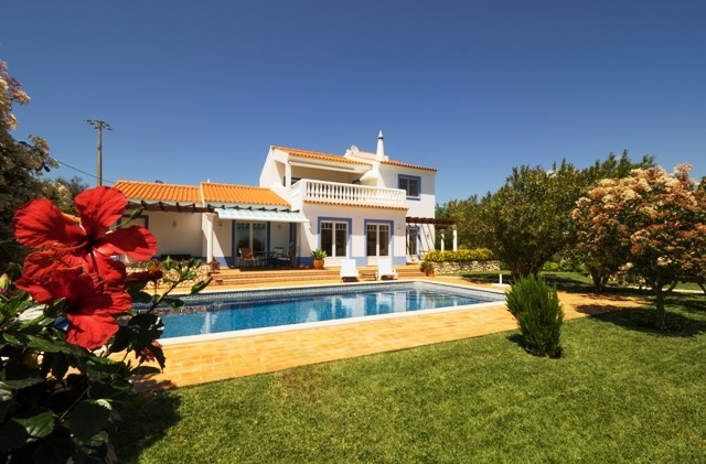Holiday home rental in Portual